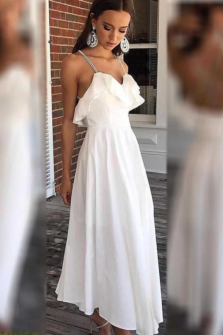 φόρεμα SALLY - 1