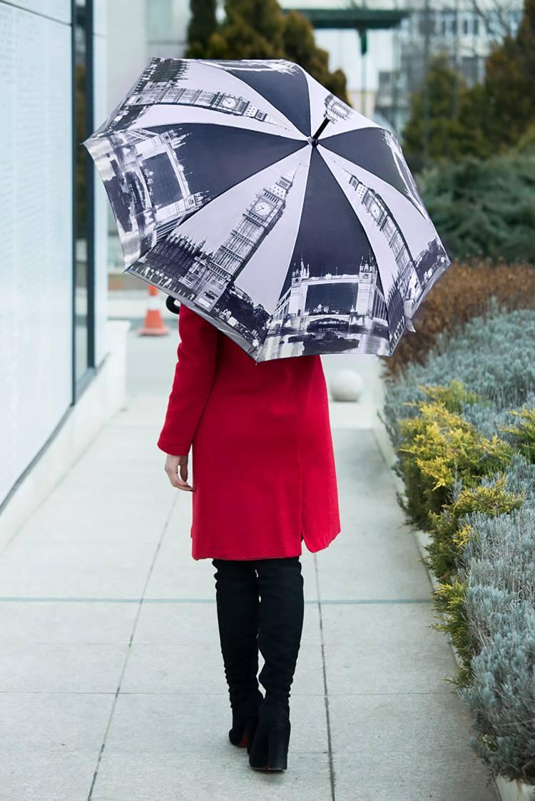 ομπρέλα LONDON - 1