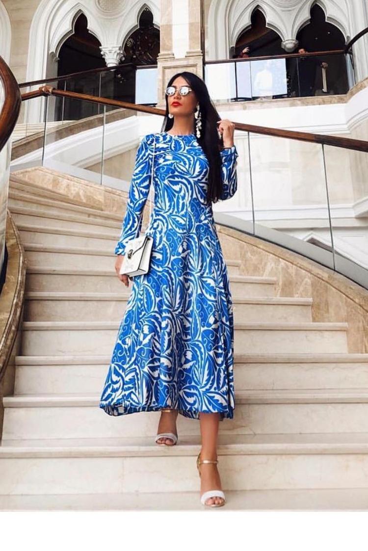 φόρεμα ALVERTA - 1