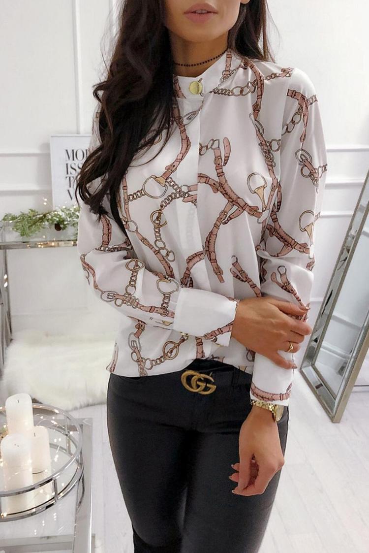 γυναικείο πουκάμισο ALDISA - 1