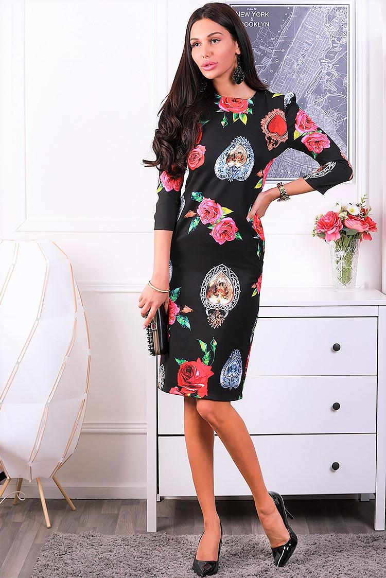 φόρεμα BRONTE - 1