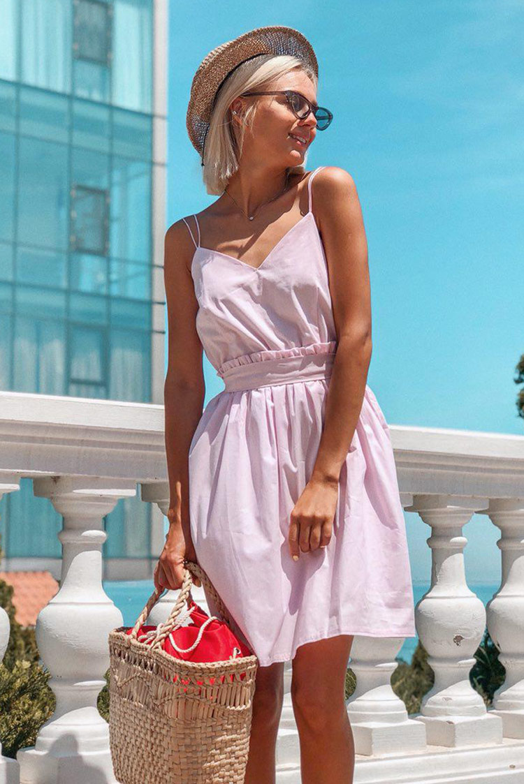 φόρεμα LEZRA - 1