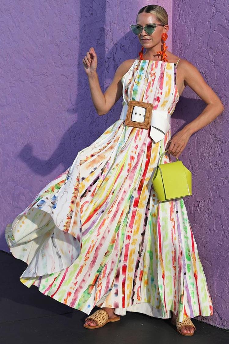φόρεμα SESANA - 1