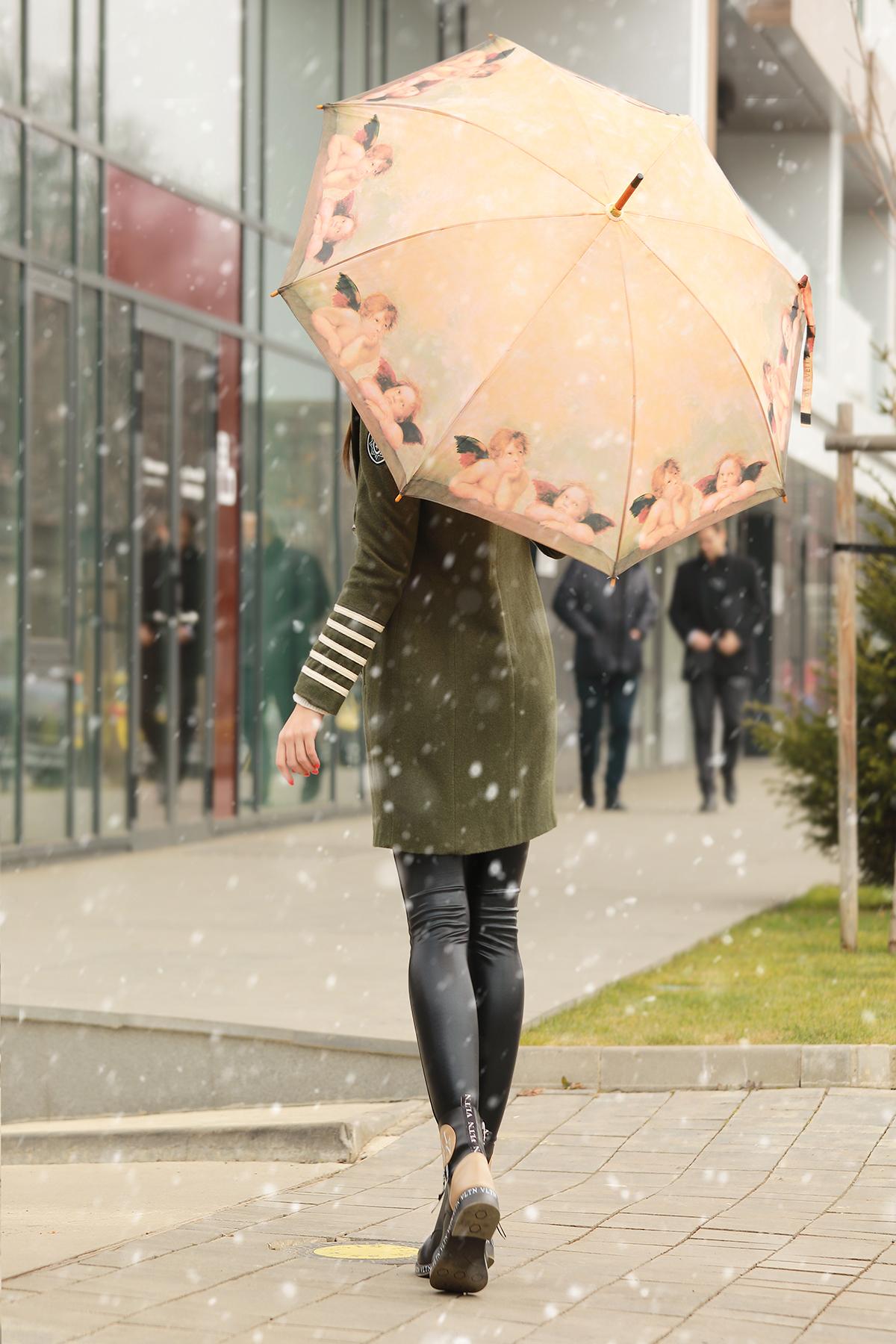 ομπρέλα ANGELS - 1