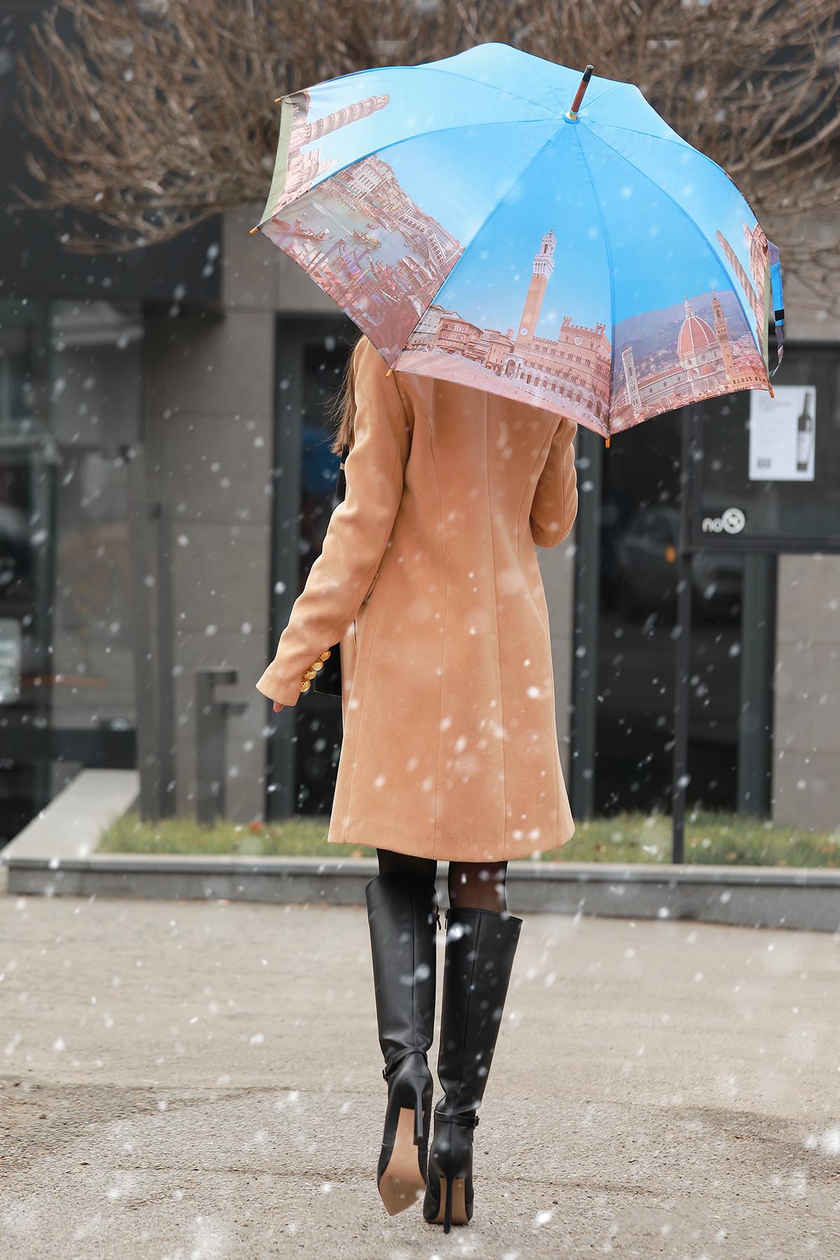 ομπρέλα PISA - 1