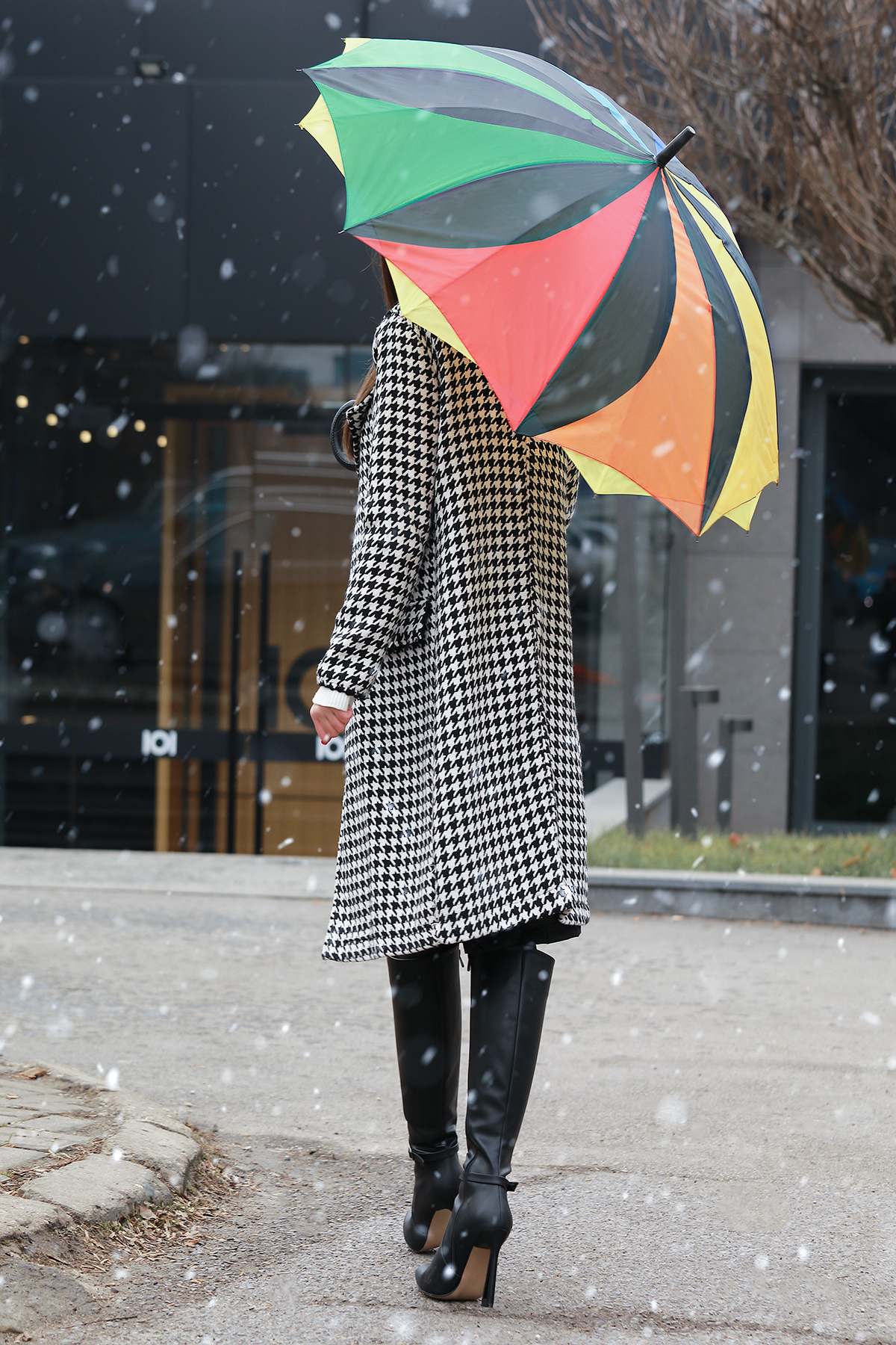 ομπρέλα RAINBOW - 1