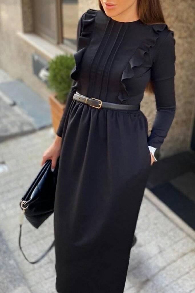 φόρεμα ZOLY - 1