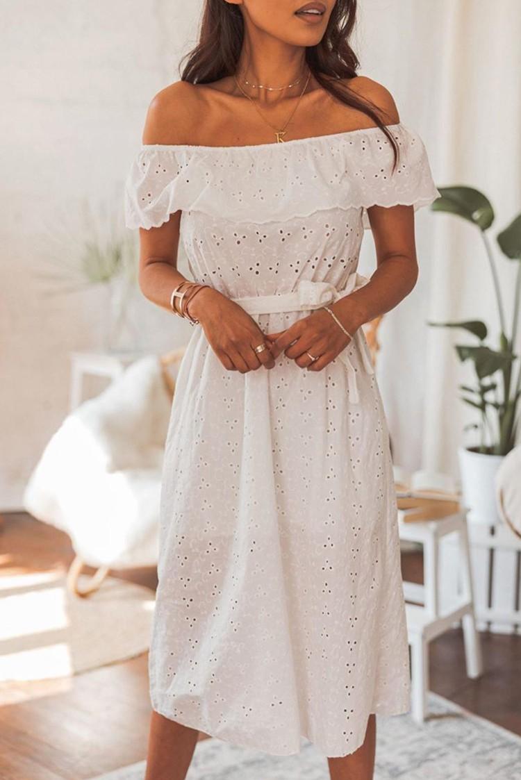 φόρεμα VALITA - 1