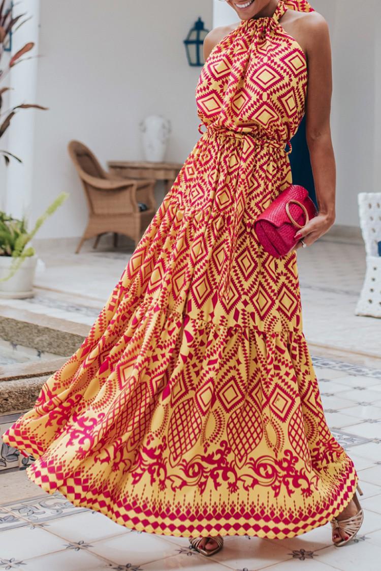 φόρεμα VESENA - 1