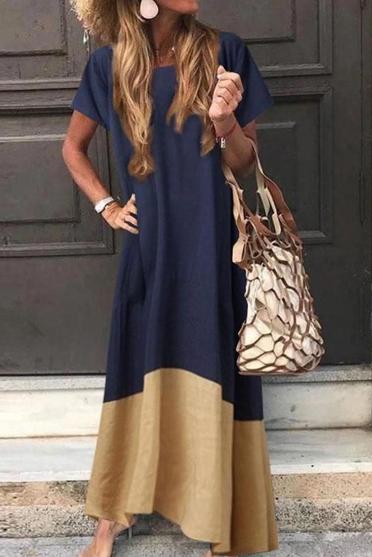 φόρεμα KATRINE - 1