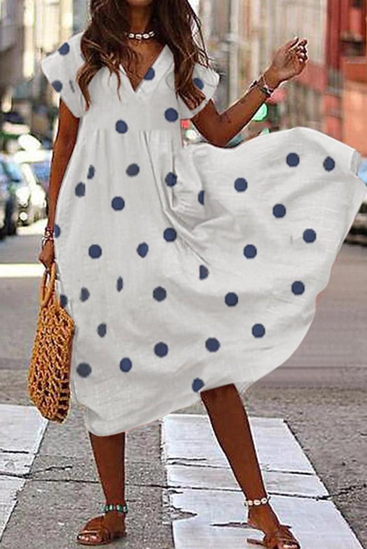 φόρεμα TREVIZA - 1
