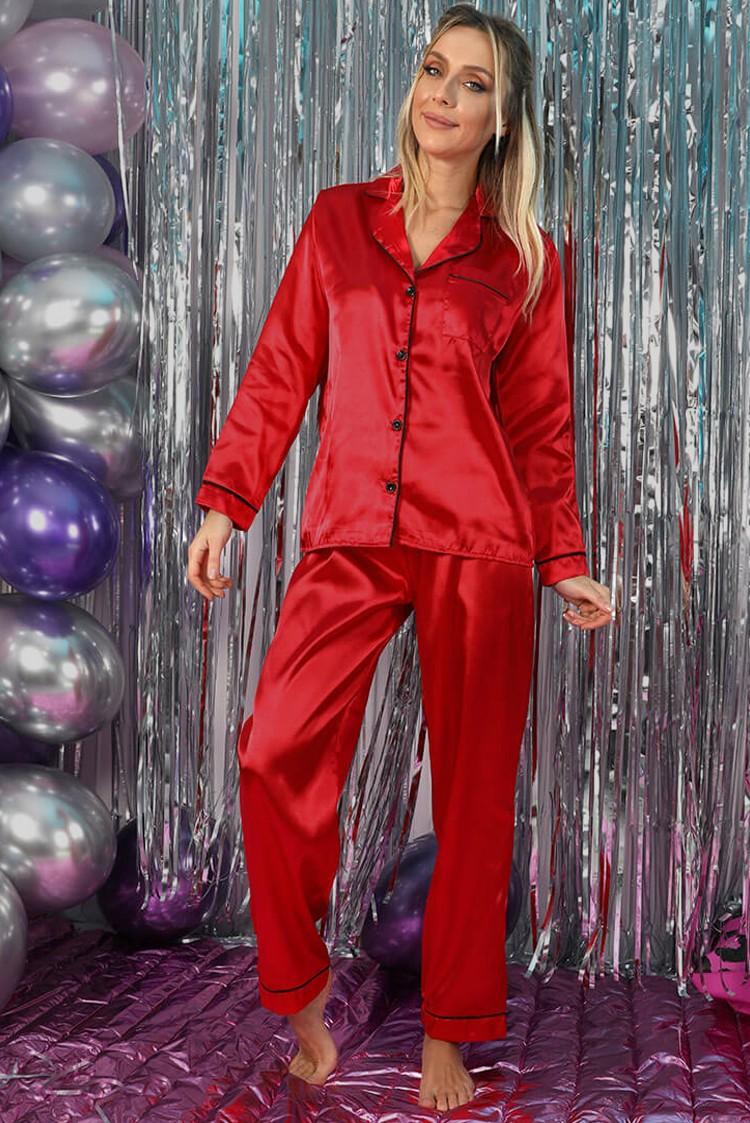 γυναικεία πιτζάμα SONANDA - 1