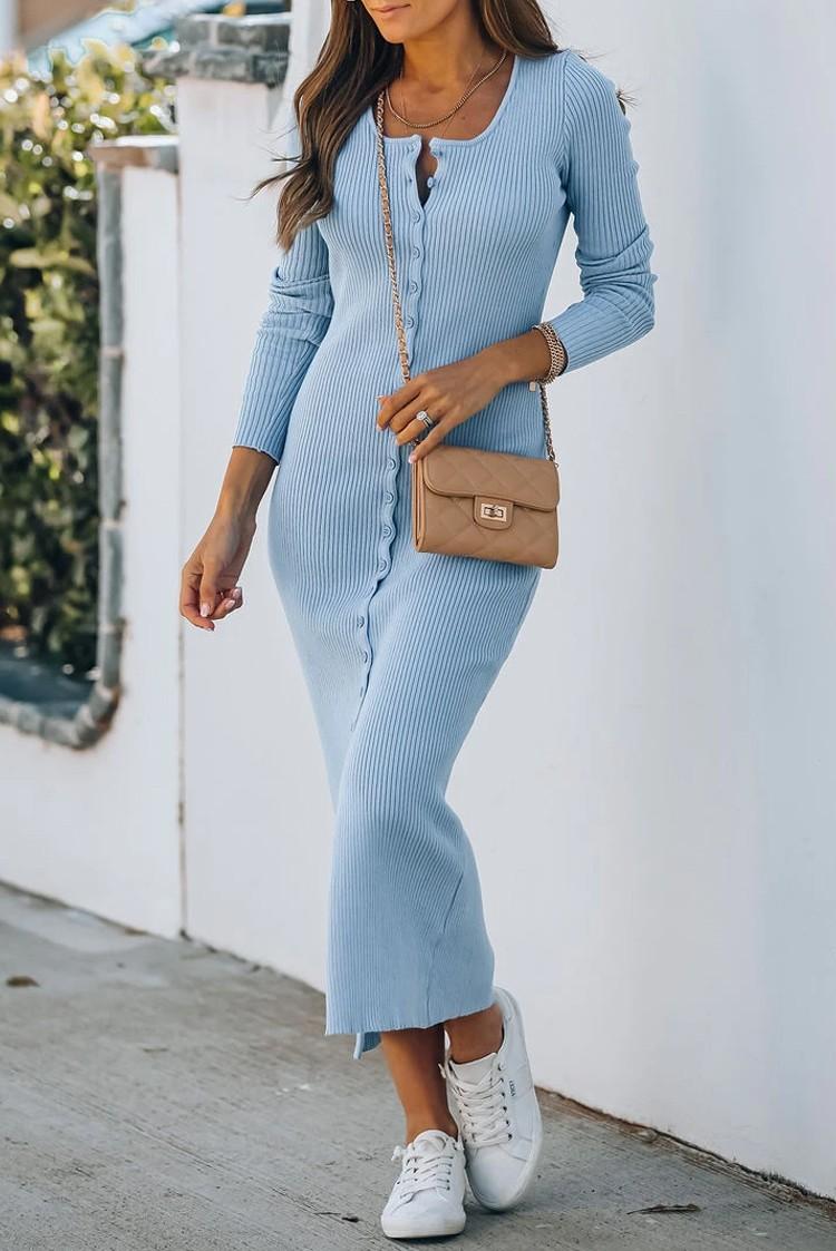 φόρεμα GIRONA SKY - 1