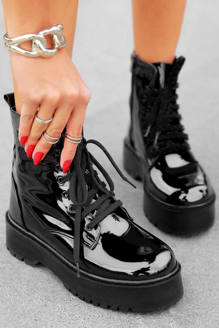 γυναικείες μπότες ELIOTA - 1